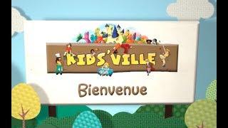 Kids Ville - Creche et Foyer de Jour à Beggen - Luxembourg