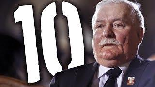 10 Polaków znanych na CAŁYM ŚWIECIE [TOPOWA DYCHA]