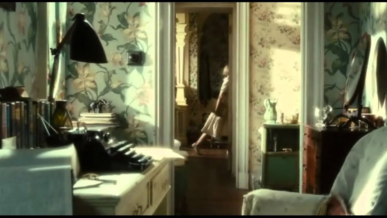 Atonement briony youtube for Inside 2007 movie online free