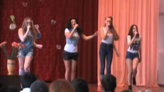 Конкурс Love music Salaspils skola 2