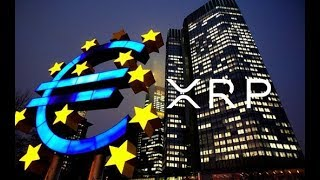 Game. Set. Match. If ECB Uses Ripple XRP