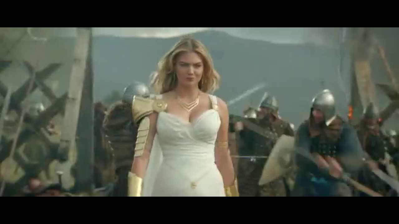 Game of war fire age commercial kate upton mnpgamevideos youtube