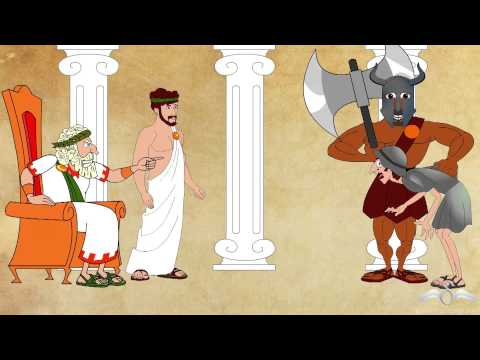 Eureka   The Archimedes' Story
