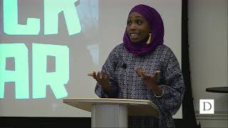 Betraying the Spectacle: Black Muslim Women in the American South