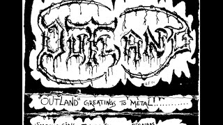 Outland (Swe) - Everything Is Just A Game