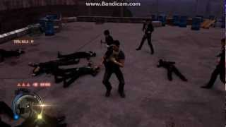 Sleeping Dogs Triad Enforcer Pack Death by a thousand cuts