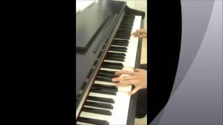 Evanthia Reboutsika - Babam ve Oğlum - Biz Bir Aileyiz / Piano