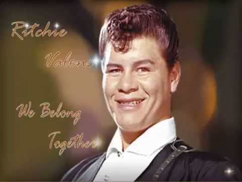 Ritchie Valens - You're Mine