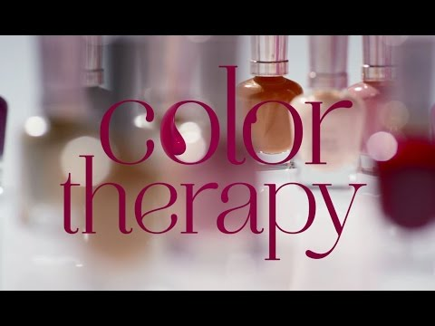 Color Therapy Nail Polish with Argan Oil - 20S EN TV Ad | Sally Hansen Canada
