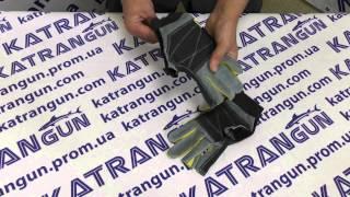 Перчатки для альпинизма kong ALEX gloves(http://katrangun.com.ua - экипировочный центр снаряжения для подводная охота, дайвинг, туризм, альпинизм, кемпинг,..., 2015-07-20T13:30:38.000Z)