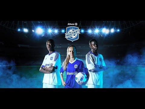 Allianz Restart - retour sur la saison 2