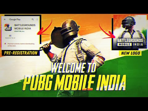 How To Pre-register For Battlegrounds Mobile India | Everything You Need To Know
