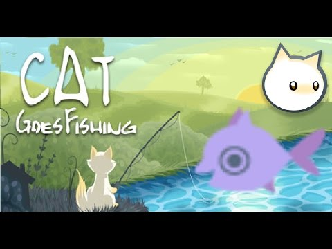 Cat Goes Fishing Kostenlos