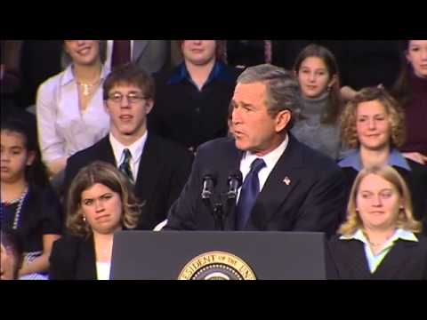 Education Remarks and Bill Signing Ceremony