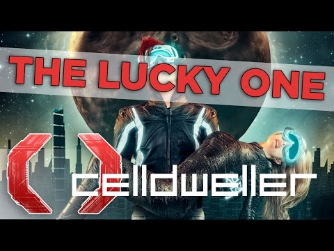 Клип Celldweller - The Lucky One