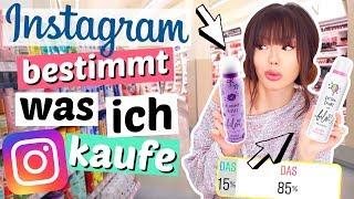 Instagram entscheidet was wir kaufen 💰| ViktoriaSarina