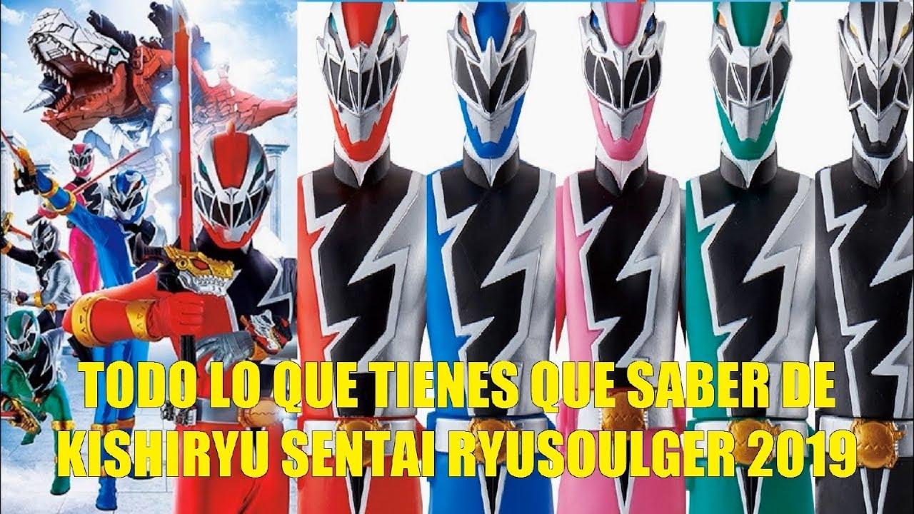 Super Sentai 2019 2020
