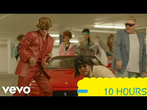 [10 HOUR] Jake Paul - Saturday Night (Song) feat. Nick Crompton & Chad Tepper (Official Music Video)