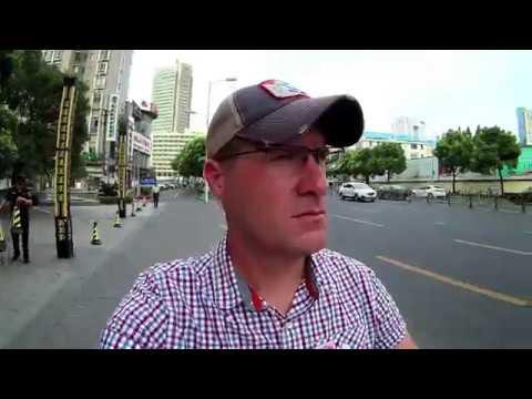 World Travel Blog Episode 29: Shanghai, China