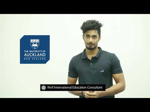 Janith Jayakody Of Lyceum Nugegoda - International Student Excellence Scholarship Winner 2018