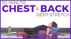 hqdefault - Yoga For Chest And Back Pain