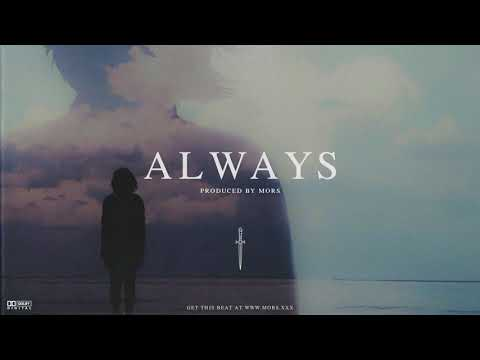 [FREE] 'Always' Ambient Atmospheric Chill R&B Beat (Prod. Mors)
