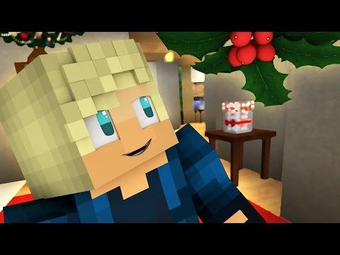 Mistletoe Wars PT.1  Minecraft MyStreet [Ep.8 Minecraft Roleplay]