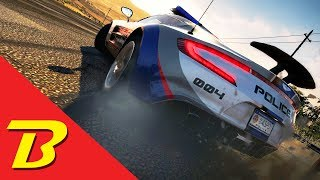 "Need For Speed: Hot Pursuit (PC) Gameplay Walkthrough Part 26 | ""DO LOOK AFTER IT"""