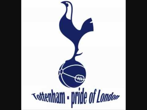 Tottenham Hotspur - Come On You Spurs