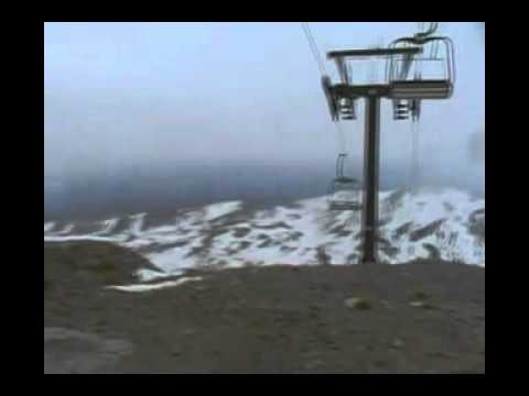 Erciyes Dağı/Mount Erciyes