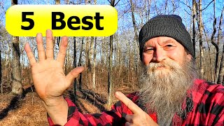 5 Best States for Preppers and Survivalists with 2 Bonus States