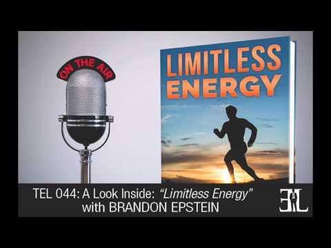 Limitless Energy TEL 44