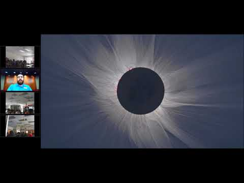 Solar Eclipse Learning Opportunity