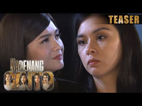 Kadenang Ginto April 29, 2019 Trailer
