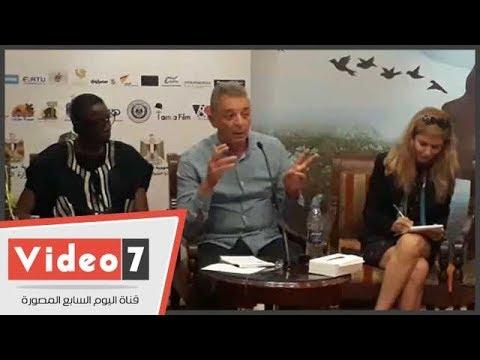 محمود حميدة يروى درسا تعلمه من يوسف شاهين فى صناعة السينما  - نشر قبل 9 ساعة