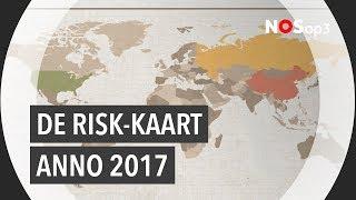 Wereldmachten in kaart | NOS op 3
