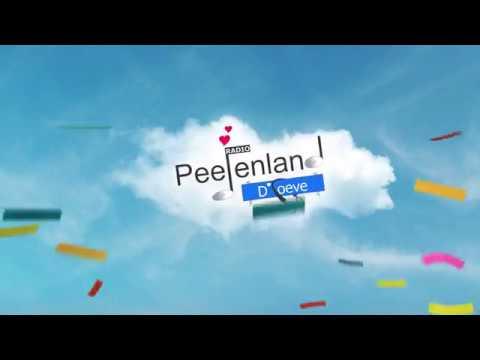 Aftrap Radio Peejenland 2018 | Radio Peejenland Airlines