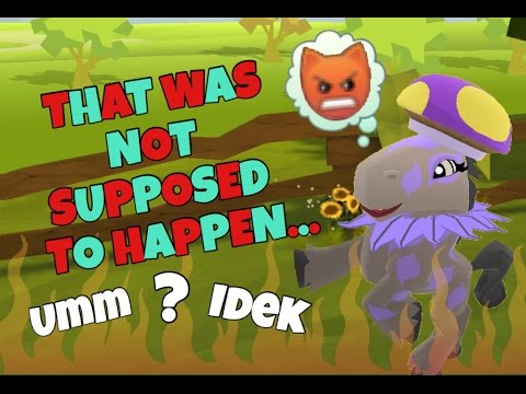 Animal jam dating gone wrong
