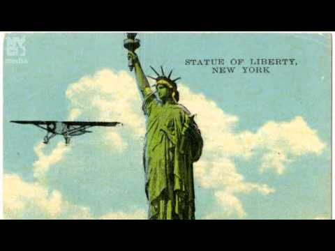 When Did the Statue of Liberty Turn Green? - YouTube