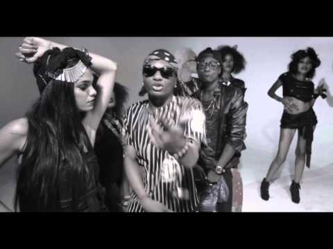 ShayDee feat WizKid - Won Gbo Mi (OFFICIAL VIDEO)