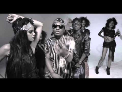 ShayDee feat WizKid - Won Gbo Mi (OFFICIAL VIDEO)