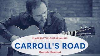 Daniele Bazzani - Carroll