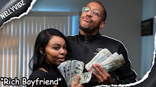 """Rich Boyfriend"" 