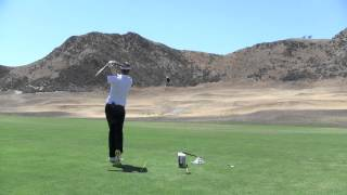 PGA Tour Skillz The Box 3 of 6 Learn to rip it