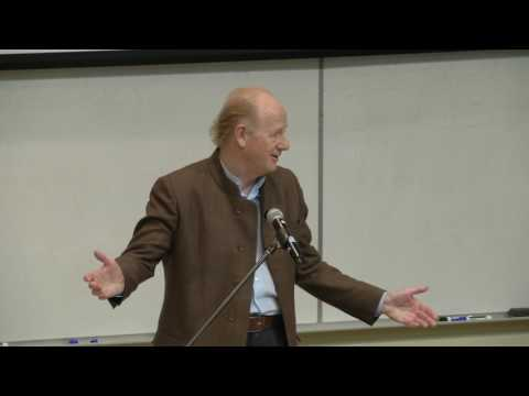 The Canadian Economy: Denial, Delusion, or Cutting Edge? – John Ralston Saul