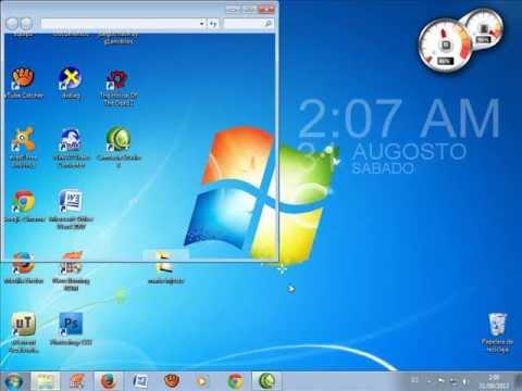 Descargar gratis lindo iconos para escritorio windows xp.