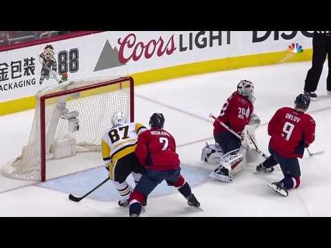 801b8868a31 Pittsburgh Penguins vs Washington Capitals - April 29