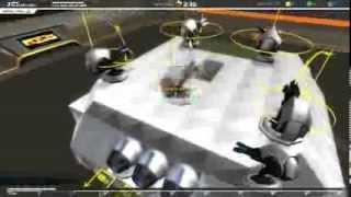 Русский цикл по Robocraft 2
