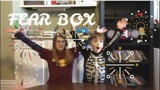 THE FEAR BOX!!!