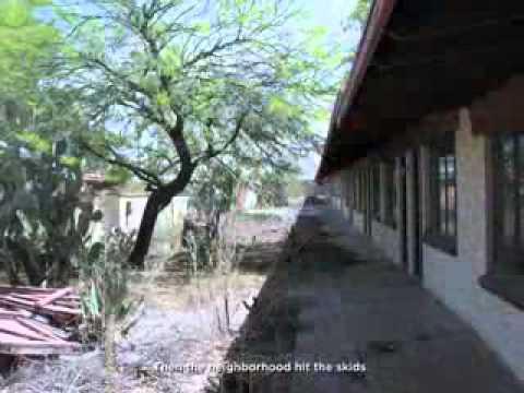 Ghost Ranch Lodge  National Trust for Historic Preservation